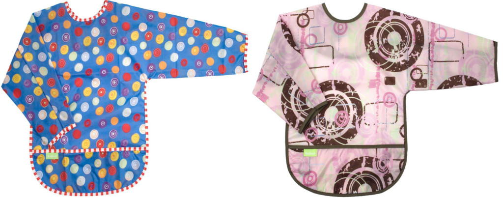 Kushies Bib Sleeves