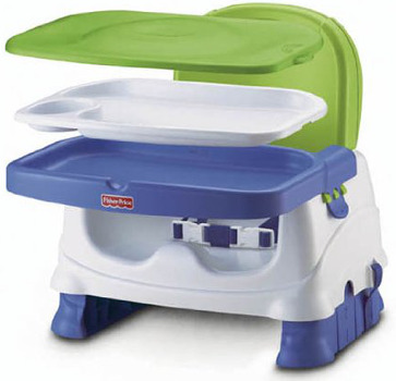 Fisher-Price Booster Seats
