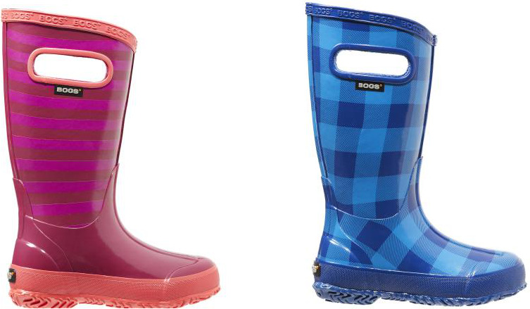 BOGS Toddler Rain Boots