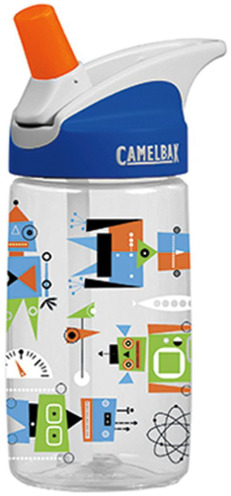 Camelbak Kid's Water Bottle