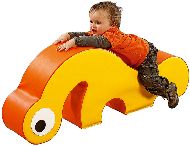 Decofoam  Baby Activity Toy