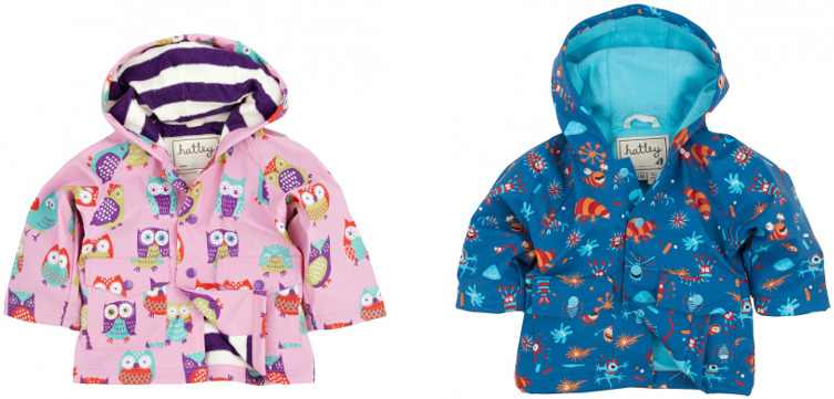 Hatley Raincoats