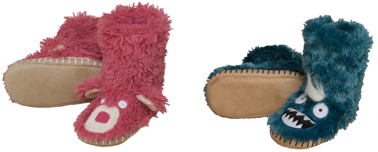 Hatley Slippers