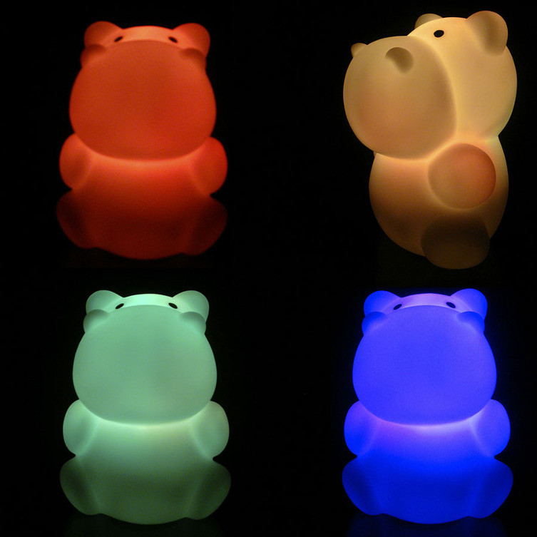 Kushies Nite Lites - Baby Night Lights