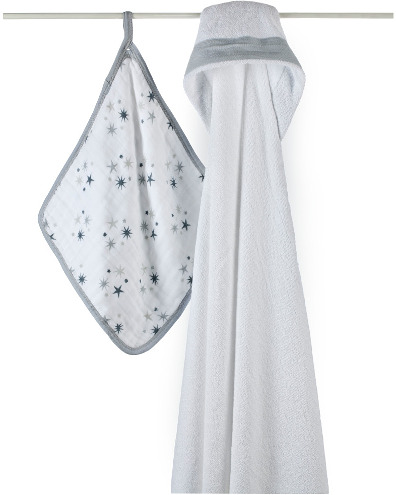 Aden + Anais Towels