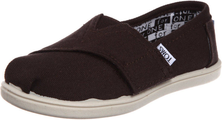 Little Toms Classic Shoes