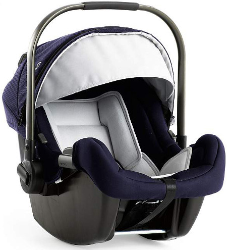 Light & Durable Infant Car Seats