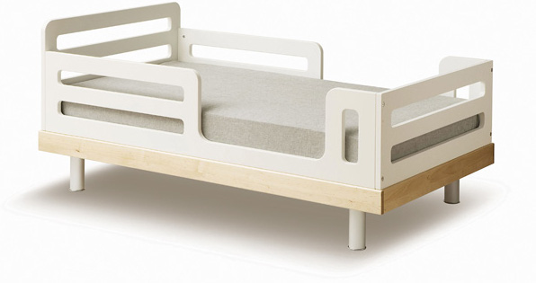Oeuf Toddler Beds