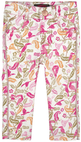 Pants - Catimi Spring Summer 2015