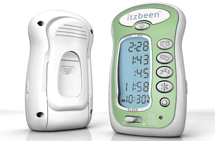 Baby Care Timer