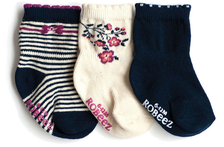 Robeez Kickproof Socks