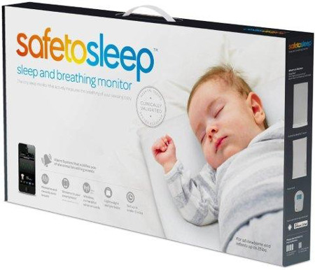 Safe to Sleep Monitor