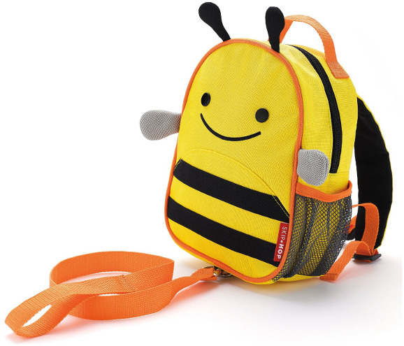 Backpack Safety Harness