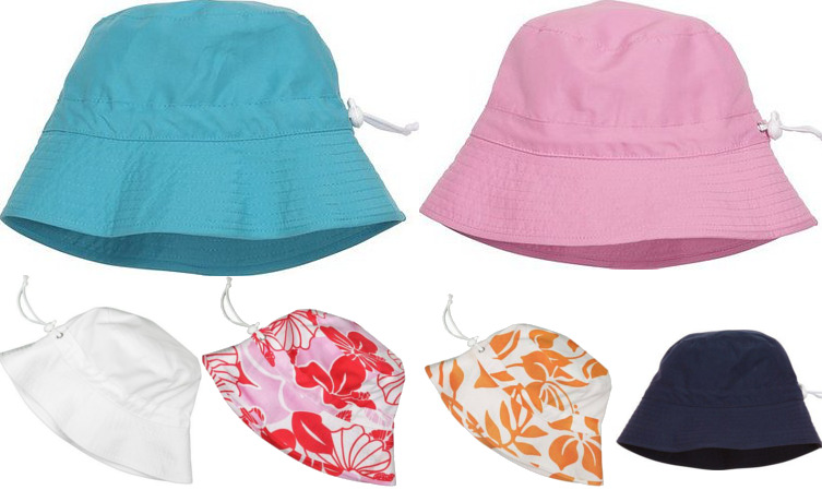 Snapper Rock Bucket Hat