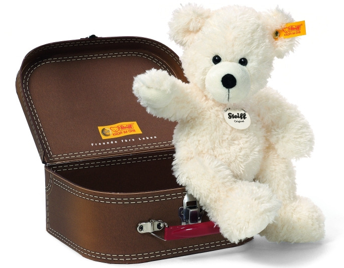 Steiff Lotte Teddy Bear