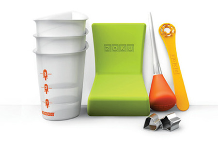 Zoku Pop Tools