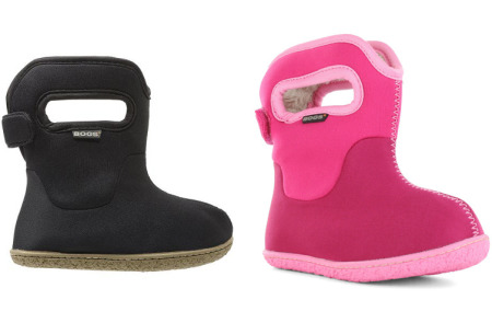 BOGS Baby Boots