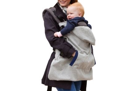 Baby Carrier Covers