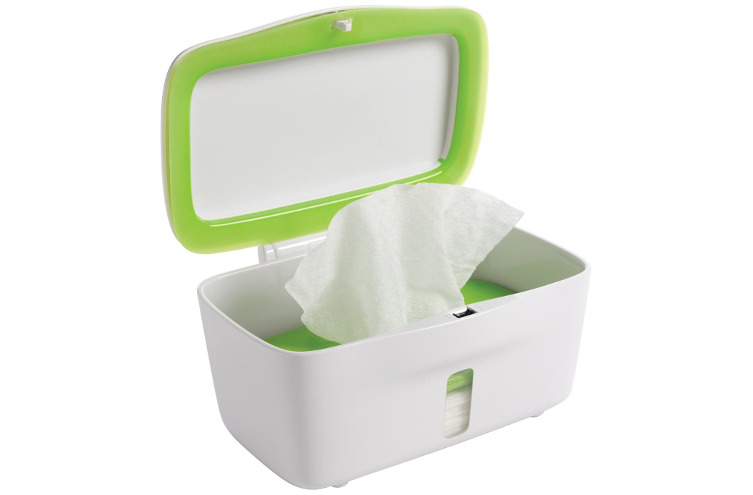 Baby Wipes Dispensers
