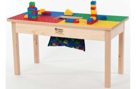Fun Builder Table