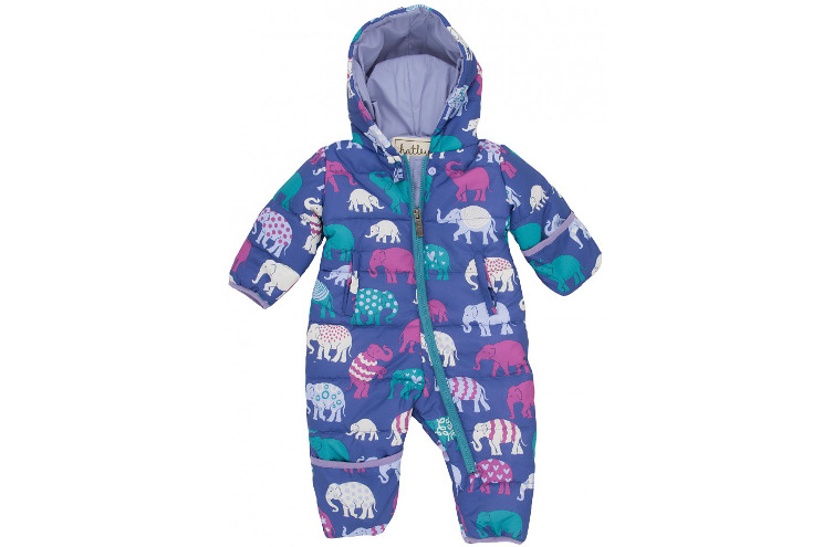 Hatley Winter Puffer