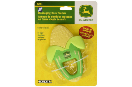 John Deere Teether