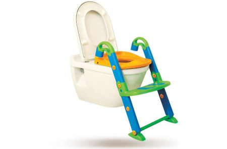 Kids Kit Toilet Trainer