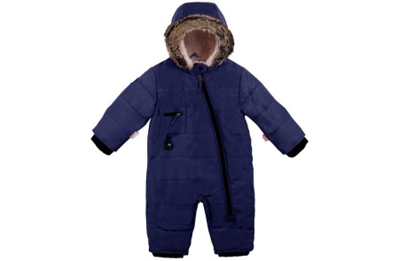 Blue Banana Snowsuit