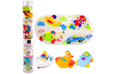 Squirter Toys