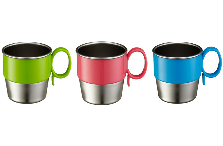 Toddler Stainless Cup