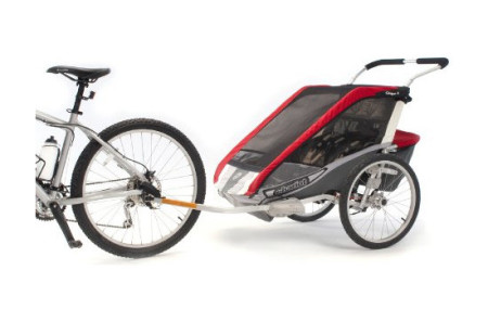 Thule Bicycle Trailer Conversion Kit