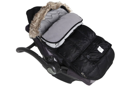 Car Seat & Stroller Cover
