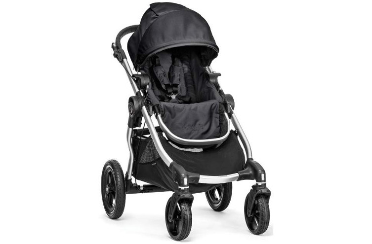 Baby Jogger Select