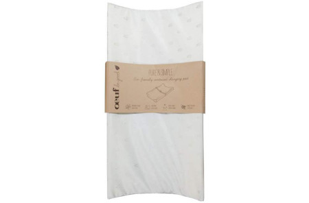 Eco-friendly Changing Pads
