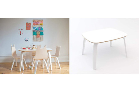 Kids' Play Tables