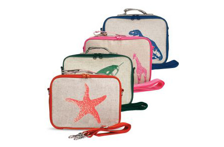 So Young Lunch Boxes