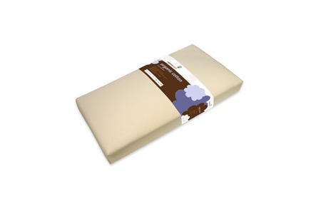 Organic Cotton Crib Mattress