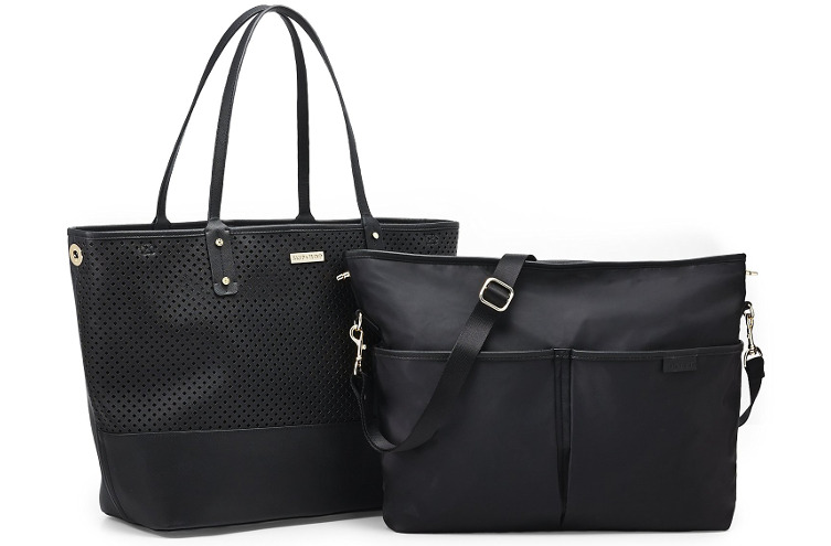 Elegant Diaper Bag