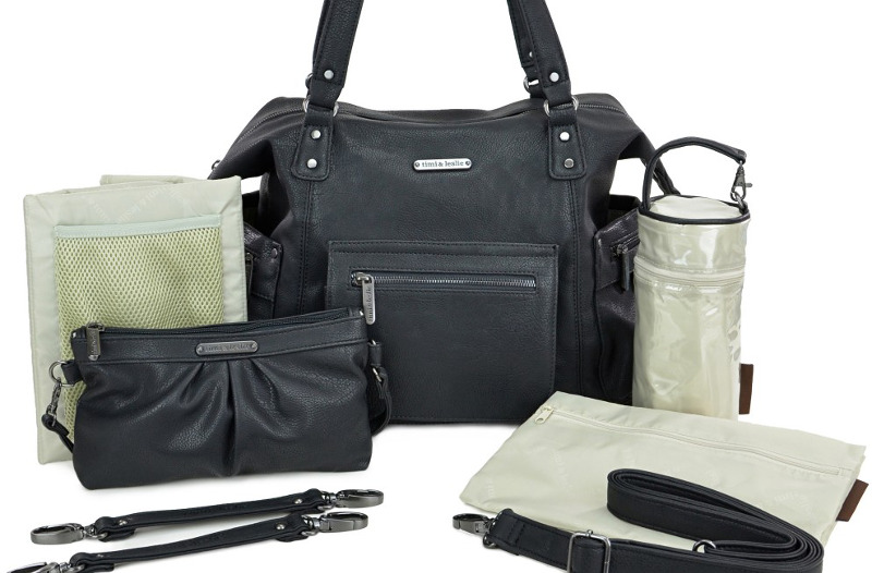 Timi Leslie Abby Diaper Bag
