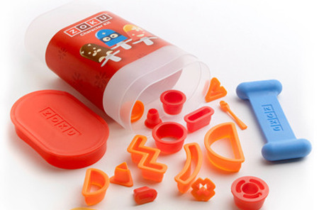 Zoku Charater Pop Kit