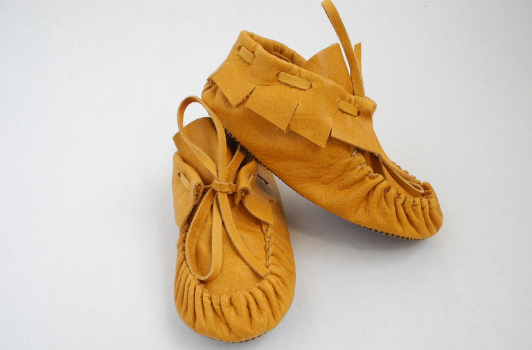 Toddler Moccasin